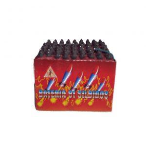 bateria 81 misiles