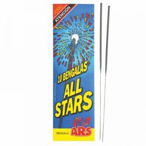 bengalas all stars