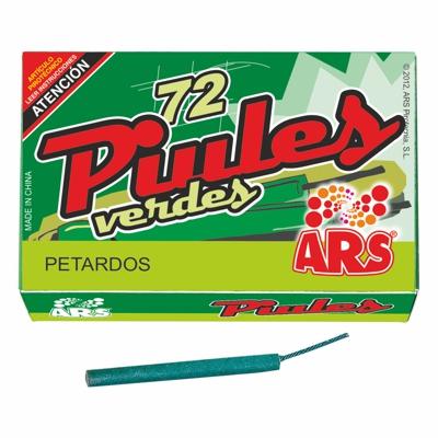 petardos piules