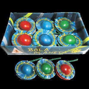 bolas planeta