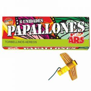 papallones